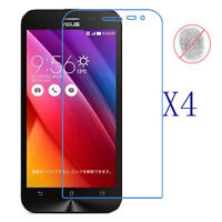 4 x Matte/Anti-Glare Screen Protector Flim For Asus Zenfone 2 Laser 5.0 ZE500KL