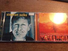 Stephan Sulke [2 CD Alben] Pop & Poesie + Moll & Dur