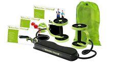 Fitness Revoflex Xtreme leistungsstarke Workout Kit Widerstand Übung Ausrüstung Set