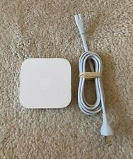 Apple Airport Express 2nd Generation A1392 802.11n Wi-Fi MC414LL/A
