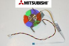 New WD-73640 Mitsubishi TV Color Wheel slls