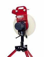 First Pitch XL Baseball Softball Pitching Machine