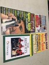 Hunting Magazines Larry Benoit