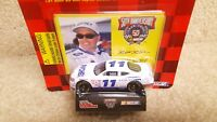 New 1998 Racing Champions 1:64 Diecast NASCAR Brett Bodine Paychex Ford Taurus