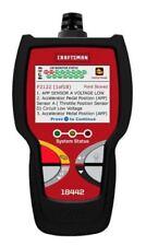 Craftsman Diagnostic Scan Tool Car Scanner Code Reader Auto Engine OBD2 Odb NEW