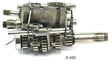 Ducati GTV/GTL 500 Bj.83 - Getriebe komplett *
