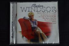 Barbara Windsor - You've got a friend  CD New and Sealed  (B8)
