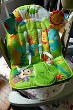 Fisher-Price Baby Rocker - Jungle Theme