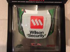 Wilson Security 1:10 Biante Ford FG Bonnet Fabian Coulthard 2009 PCR