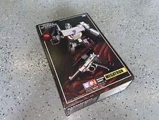 NIB Original MEGATRON Masterpiece MP-05 MP-5 G1 Transformers MISB 2007 Authentic