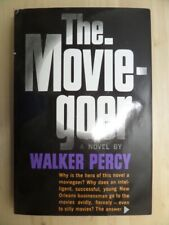 THE MOVIE-GOER by   Alfred a Knopf