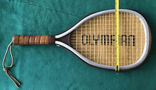Leach Olympian The Ultimate Racquetball Racket - Pre Owned - good condition