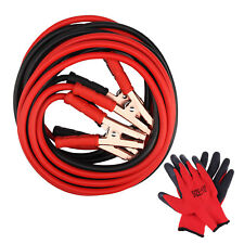 Voilamart 800AMP Heavy Duty Jump Leads 6M Start Booster Battery Cables Car Van