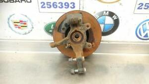 NISSAN MICRA K14 2017- 0.9 DRIVER OFF SIDE FRONT WHEEL HUB GOOD CONDITION