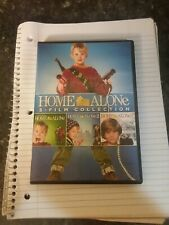 HOME ALONE 3-FILM COLLECTION (DVD)