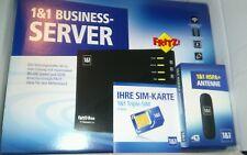 /FritzBox AVM Fritz!Box 7580 Business Server WLAN AC VDSL Router NEU&OVP