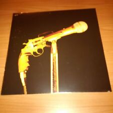 LP MUSTASCH SILENT KILLER SONY 19075809661 SIGILLATO 2018 PS