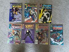 Marvel Comics presents lot of 10, 11, 21, 24, 25, 49, 99