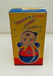 VINTAGE KELLY CHIME DOLL NO 129