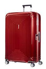 Samsonite - Neopulse Spinner 81 cm rojo (metallic red)