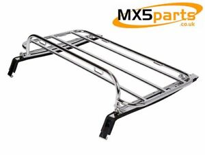 MX5 Luggage Rack Boot Trunk Lid Carrier Stainless Steel Mazda MX-5 Mk1 NA 89>98