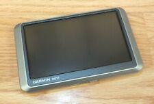 Genuine Garmin Nuvi (200w) GPS Navitation System Base Unit Only **READ**