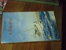 8µ? Livre A Prix d'Or Guillaume Carret  sous marin U-70