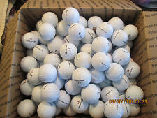 GOLF BALLS-(130) TAYLORMADE MIX.ROCKETBALLZ,SUPERDEEP,RBZ DISTANCE,ETC,FEW LOGOS