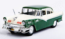 Ford Fairlane - Havana Taxi - Cuba 1955 - 1/43