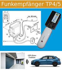 GSM Handy Fernbedienung für Standheizung (USB) Hydronic TP4 / TP5