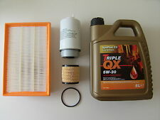 FORD TRANSIT MK7 2006-2013, SERVICE KIT, 2.4 DIESEL ENGINES, OIL INCLUDED 7 LTRS
