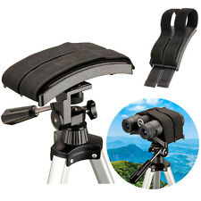 Fit for Binoculars Plastic Tripod Mount Adapter Bundle Connector Bracket Parts