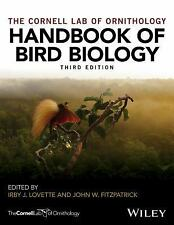 Handbook of Bird Biology by Cornell Laboratory for Environmental Applications...