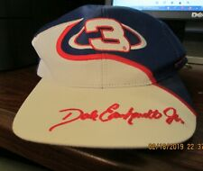 Dale Earnhardt Jr. AC Delco #3 Cap Hat by Competitors View Never Worn
