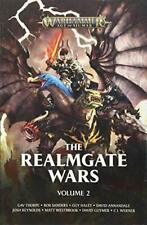 The Realmgate Wars: Volume 2, Werner, Westbrook, Annandal..
