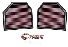 K&N Unique Air Filters 33-2488
