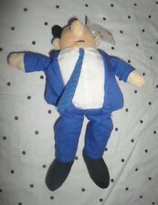 "Gund Dilbert The Boss 11"" Plush Soft Toy Stuffed Animal"
