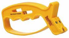 Smith's Jiff-S Sharpener Jiff V Sharp Knife Scissors Sharpener