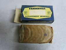 Vandervell Con Rod Bearing 4B1891 040 fit Austin MGA MGB Morris 1954-1971