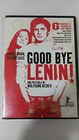 GOOD BYE LENIN! DVD WOLFGANG BECKER PRECINTADA nueva
