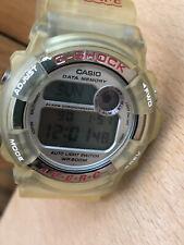 G Shock Casio Reloj 1998 7th conferencia internacional de delfines y ballenas