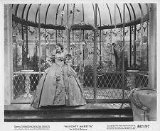 NAUGHTY MARIETTA original MGM publicity lobby still photo JEANETTE MACDONALD