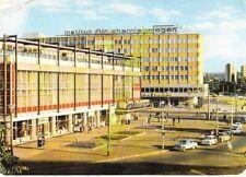 AK Dresden Blick vom Zwinger zum Postplatz Autos Institut für Chemieanlagen