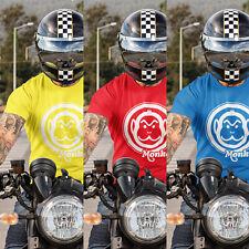 Honda Monkey Bike 50th Anniversary logo T-Shirt