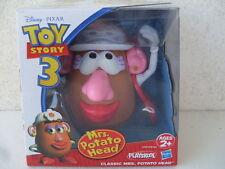 mrs potato head toy story 3 ms miss patate donna femmina female femenino 19760