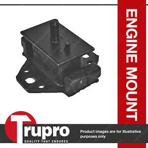 Trupro Front LH or RH Engine Mount for Mercedes Benz Sprinter W903 W904 W906