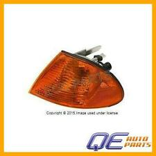 Turn Signal Light with Yellow Lens