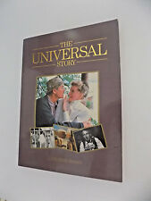THE UNIVERSAL STORY CLIVE HIRSCHHORN OCTOPUS BOOKS 1983 VOLUME IN INGLESE - D4