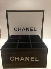 Chanel Lipstick/makeup Brush, Jewelry Organizer Holder
