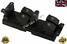 ELECTRIC WINDOW SWITCH CONTROL BUTTONS FRONT RIGHT FIT SKODA OCTAVIA -1J4959857